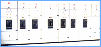 motor power control centre PCC MCC relay panels boards image