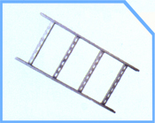 ladder type cable tray image